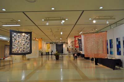 ポジャギ展 in 広島_c0185092_1195591.jpg