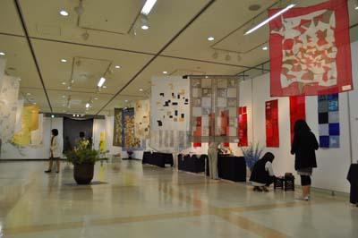 ポジャギ展 in 広島_c0185092_120236.jpg