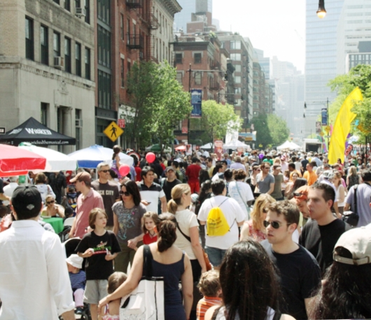 New York Free Events Schedule(5月分)_b0007805_22584642.jpg