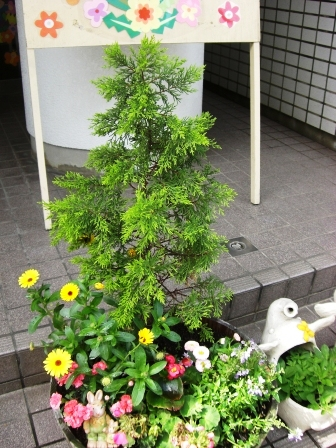 2010.04.27  4月のお誕生会_f0142009_11253863.jpg