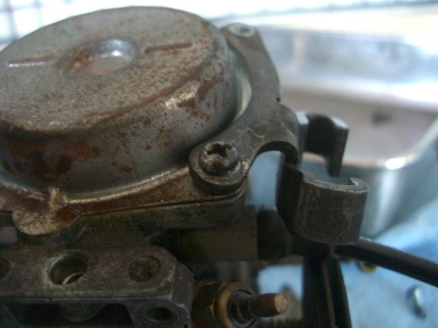 ビラーゴ修理開始_a0164918_13303664.jpg