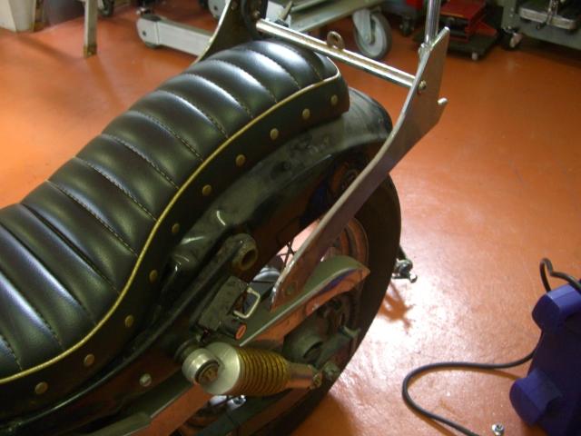 ビラーゴ修理開始_a0164918_13333343.jpg