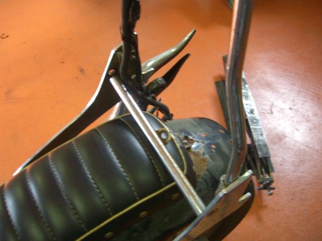 ビラーゴ修理開始_a0164918_134452100.jpg