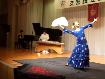 TRINITY in 鹿児島 2010.3.24_c0085539_11515830.jpg