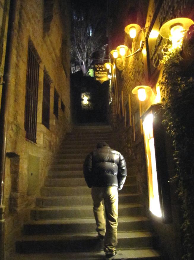 フランスへGO♪♪^^♪♪ 〜夜のモンサンミッシェル♡〜_f0119369_1646253.jpg