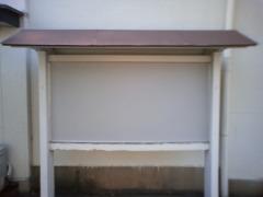 屋外掲示板の修理_c0215194_21141629.jpg