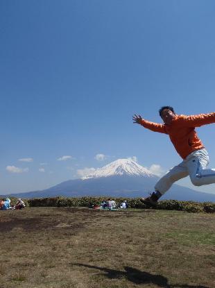 竜ヶ岳登山_e0077899_11152258.jpg