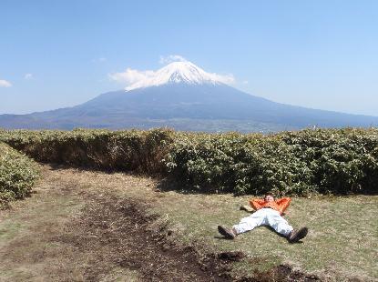 竜ヶ岳登山_e0077899_11154250.jpg
