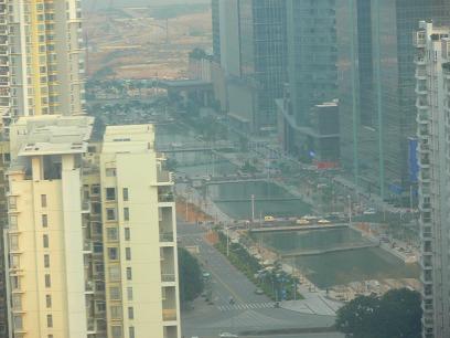 中国出張2010年03月-第一日-新フェリーポートを通って中国へ_c0153302_15341852.jpg
