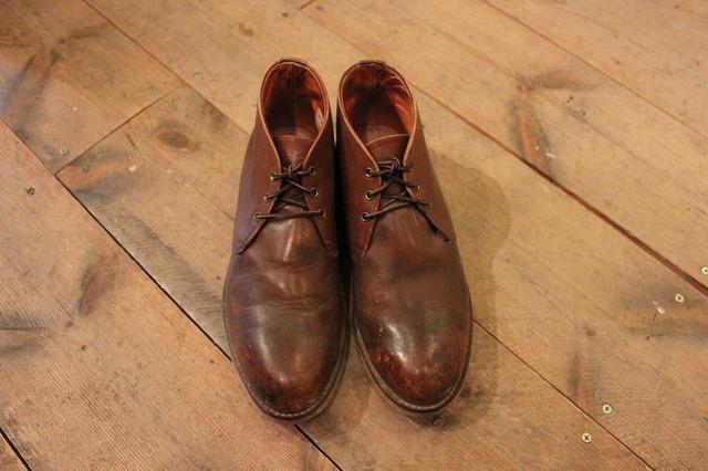 ショーツによさそう?な靴_d0121303_16553396.jpg