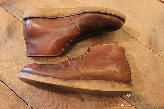 ショーツによさそう?な靴_d0121303_16554320.jpg