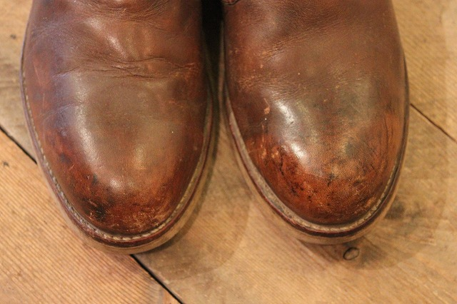 ショーツによさそう?な靴_d0121303_1711662.jpg