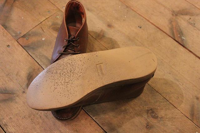 ショーツによさそう?な靴_d0121303_1712244.jpg