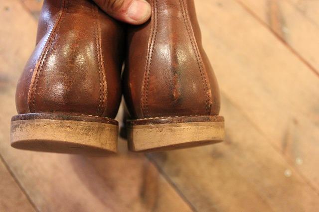 ショーツによさそう?な靴_d0121303_1712845.jpg
