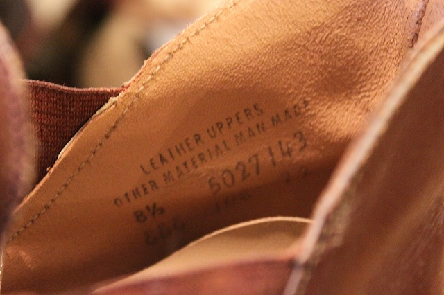 ショーツによさそう?な靴_d0121303_17201940.jpg