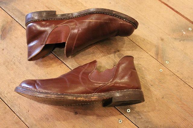 ショーツによさそう?な靴_d0121303_1734062.jpg