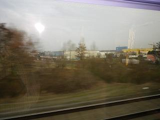 スイス旅行記 ドイツ~スイス・ベルンへ_f0032911_22412245.jpg