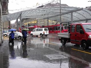 スイス旅行記 ドイツ~スイス・ベルンへ_f0032911_22433360.jpg