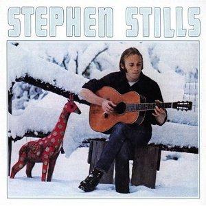 Stephen Stills 「Stephen Stills」 (1970)_c0048418_13214458.jpg