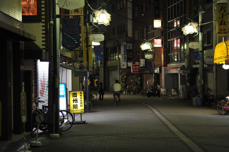 高槻 Jazz Street へ_b0069128_10564553.jpg