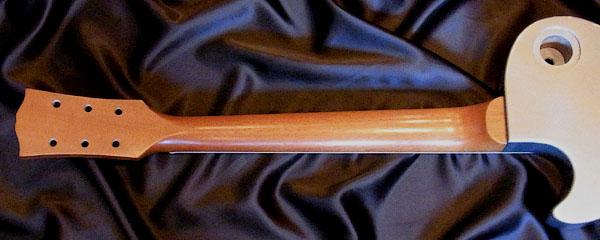藤井謙二さんオーダーの「Soapbar Special」の塗装完了!_e0053731_1952179.jpg