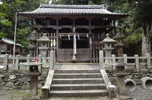 愛宕神社 (亀岡市)