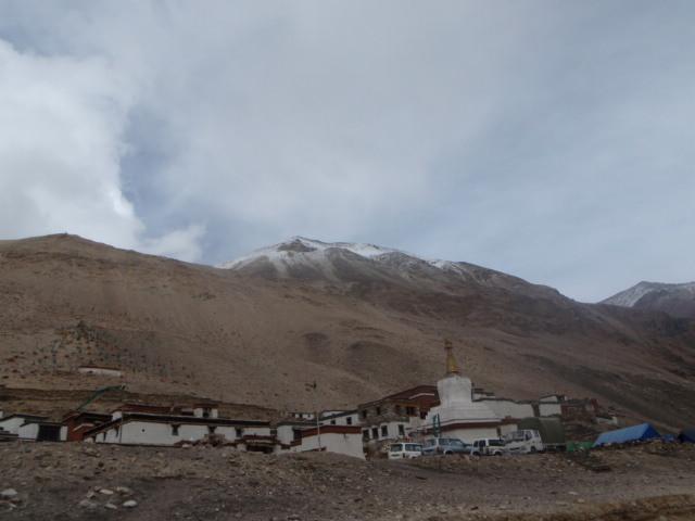 Mt. Everest Base Campへ_e0182138_23211483.jpg