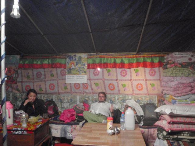 Mt. Everest Base Campへ_e0182138_23291188.jpg