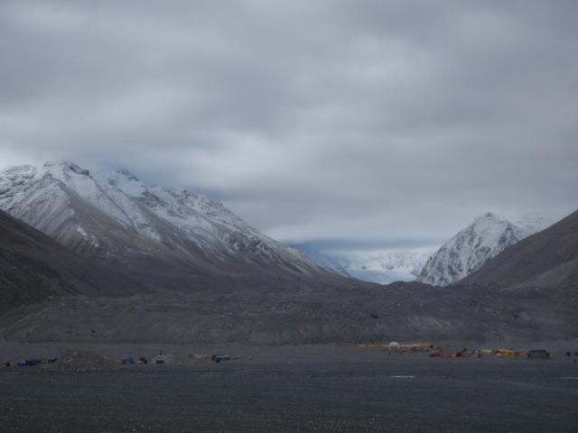 Mt. Everest Base Camp 2_e0182138_23575860.jpg