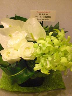 林幸子個展「ふうけい展」に行ってきました。_d0069649_20573391.jpg