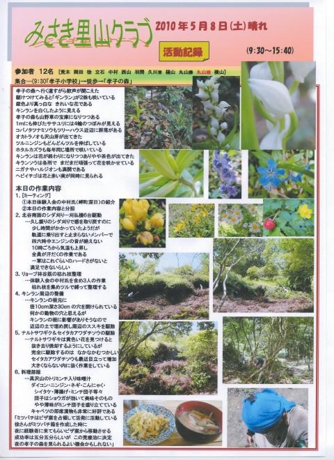 ギンラン発見 in 孝子の森_c0108460_2046472.jpg