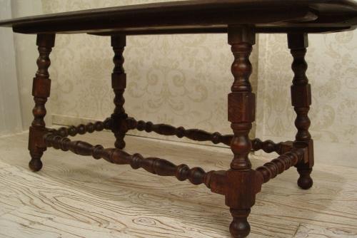 木目が素敵なセンターテーブル入荷しました!_a0096367_20323232.jpg