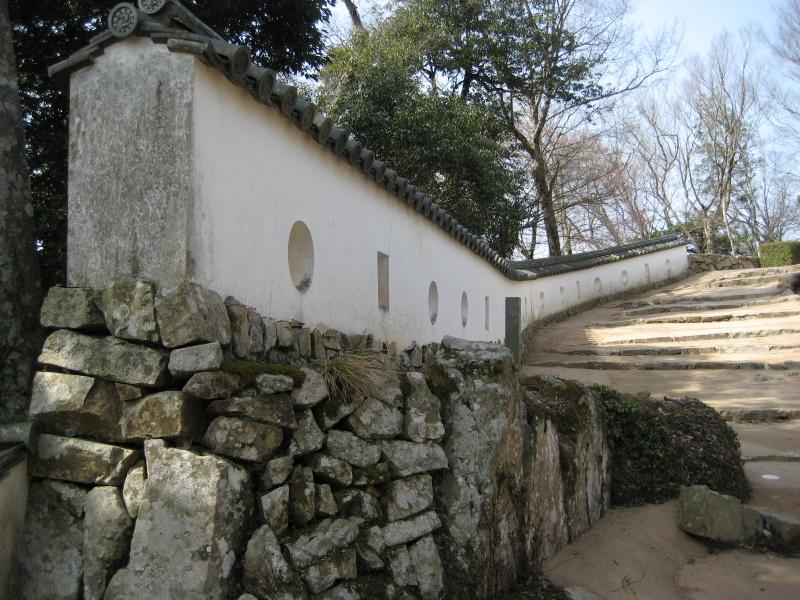 城下町を歩く(7)備中松山城、登城_c0013687_6264843.jpg