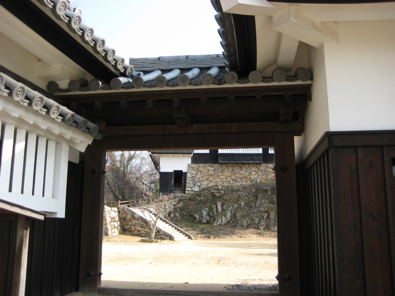 城下町を歩く(7)備中松山城、登城_c0013687_641482.jpg