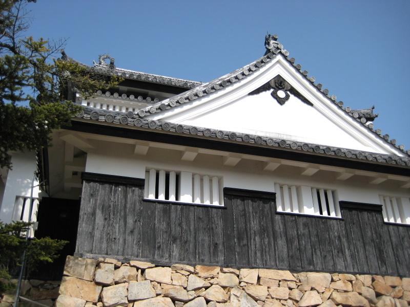 城下町を歩く(7)備中松山城、登城_c0013687_6462991.jpg