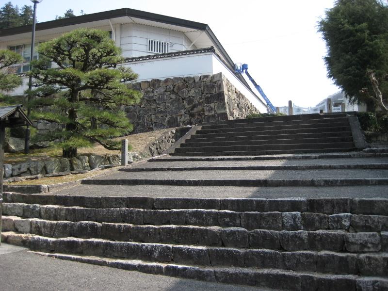 城下町を歩く(8)山田方谷ゆかりの地を訪ねて 高梁編_c0013687_654030.jpg