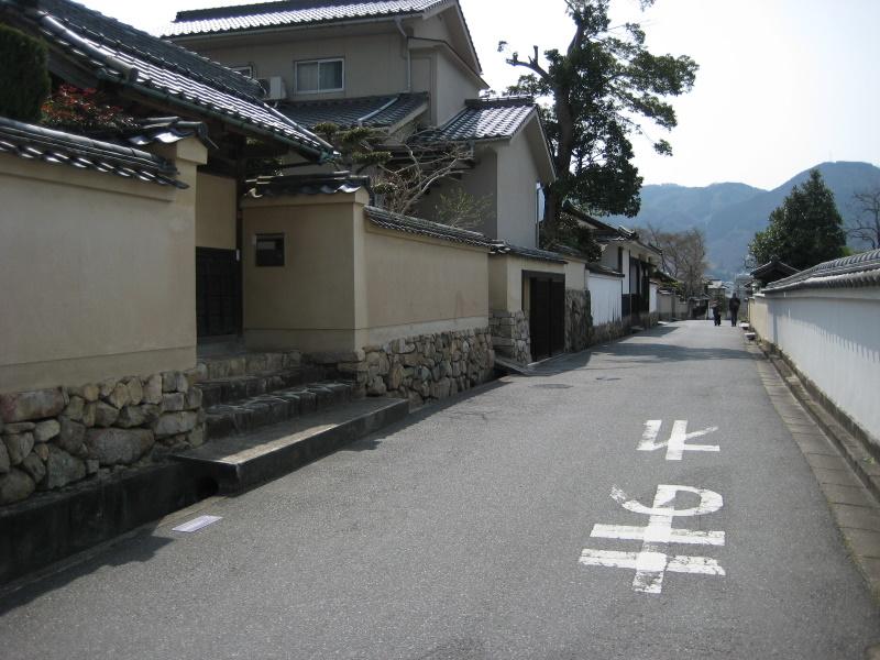 城下町を歩く(8)山田方谷ゆかりの地を訪ねて 高梁編_c0013687_6551223.jpg
