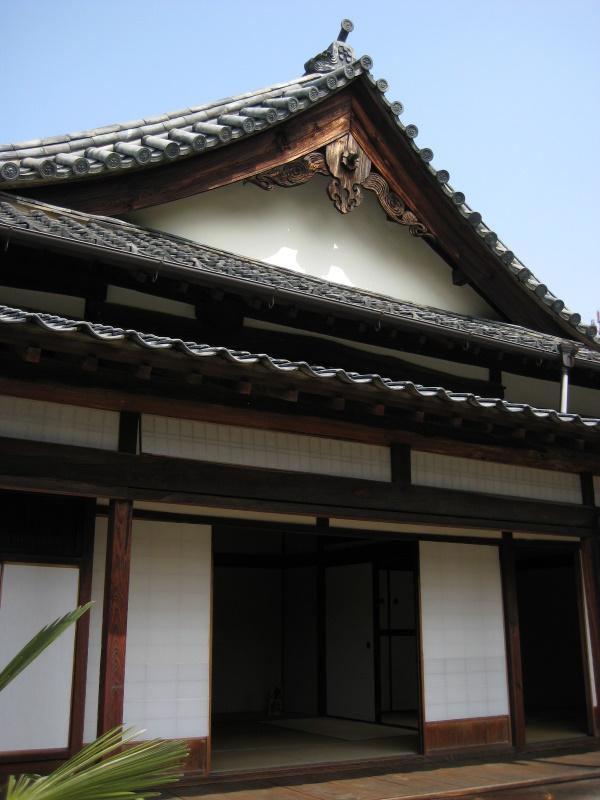 城下町を歩く(8)山田方谷ゆかりの地を訪ねて 高梁編_c0013687_6571183.jpg