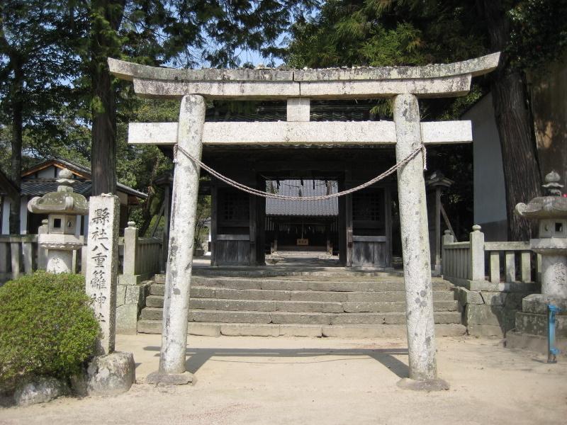 城下町を歩く(8)山田方谷ゆかりの地を訪ねて 高梁編_c0013687_6594368.jpg