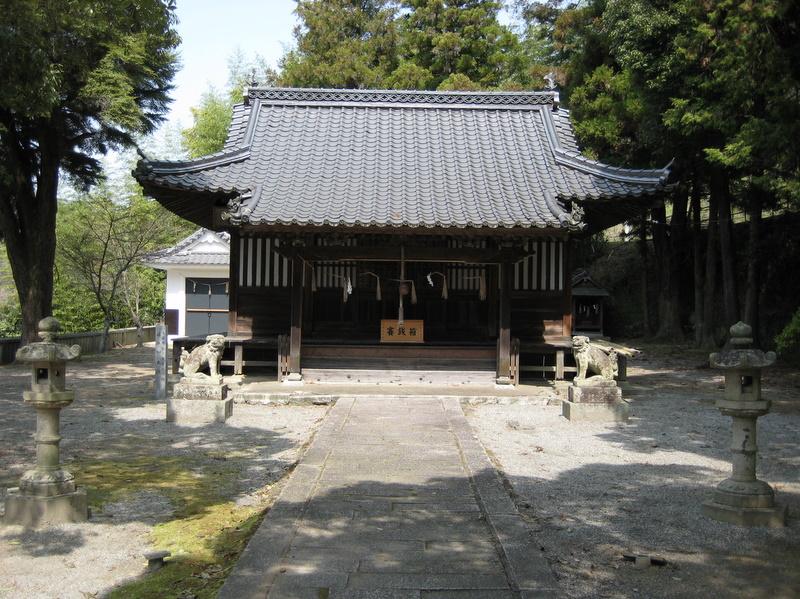 城下町を歩く(8)山田方谷ゆかりの地を訪ねて 高梁編_c0013687_702481.jpg