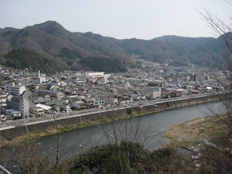 城下町を歩く(8)山田方谷ゆかりの地を訪ねて 高梁編_c0013687_764882.jpg