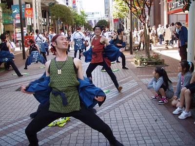 いちばん踊り_b0074601_23144450.jpg