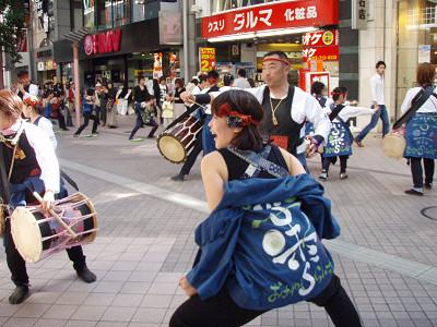 いちばん踊り_b0074601_23154542.jpg