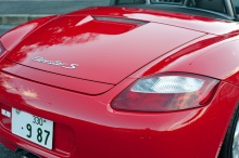 Life with Boxster.-ぴかぴかBoxster