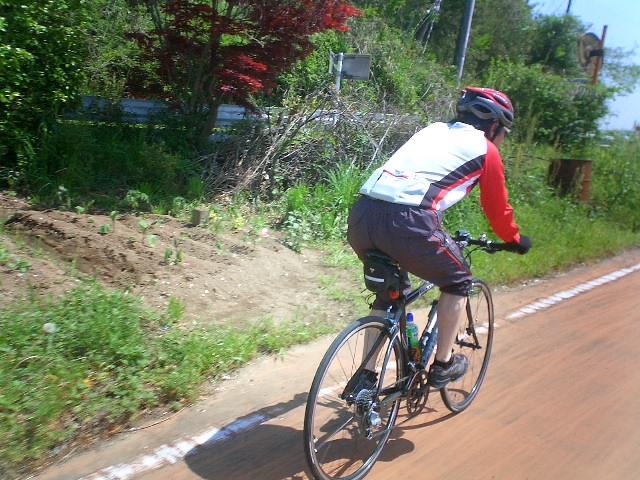 サイクリング!_d0106413_8112064.jpg