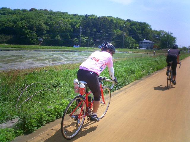サイクリング!_d0106413_8114944.jpg
