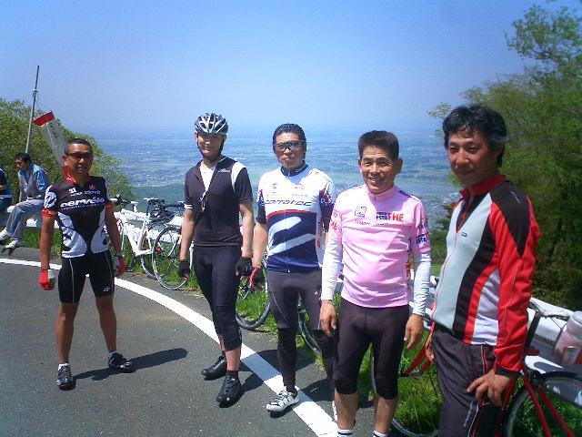 サイクリング!_d0106413_871823.jpg