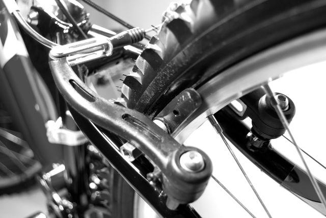 自転車修理、芽生え、週末DVD劇場_c0025115_2323660.jpg