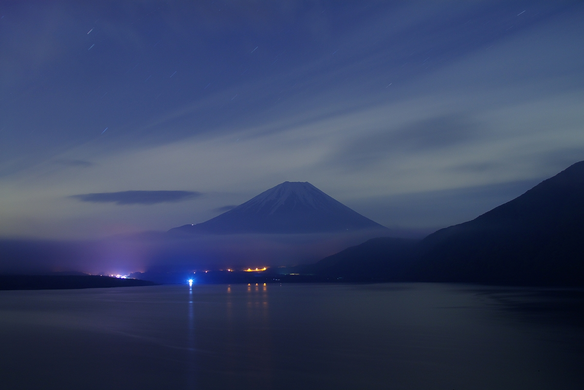 星景写真を撮りに本栖湖へ_a0060230_23194873.jpg