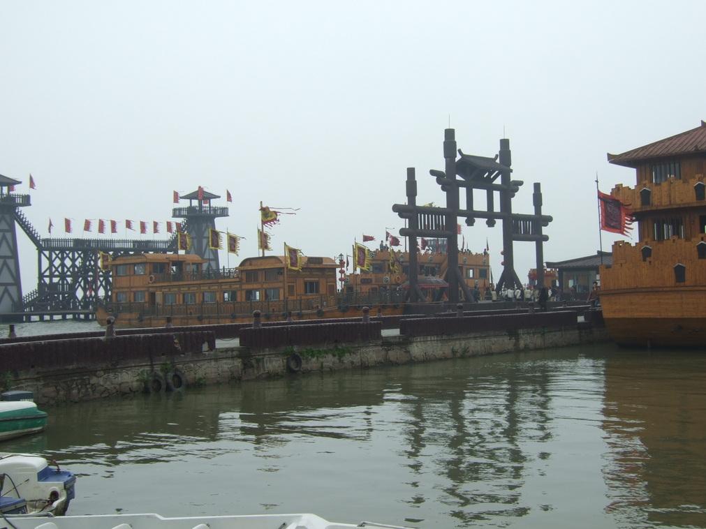 今が旬...上海、蘇州、無錫.....無錫、蘇州編  NO1_b0137932_126228.jpg